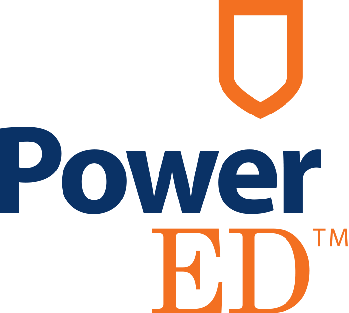 PowerED Logo